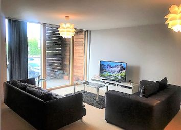 Thumbnail 1 bedroom flat for sale in South Row, Milton Keynes