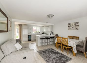 Thumbnail 5 bed end terrace house for sale in Worlds End Lane, Enfield