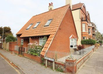 Thumbnail 3 bed property for sale in College Road, Lowestoft