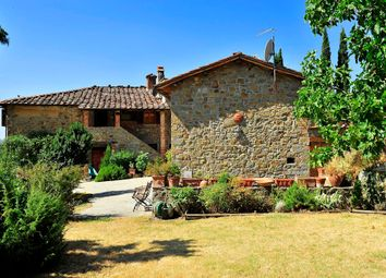 Thumbnail 4 bed detached house for sale in South Of Florence, Tuscany, Italy