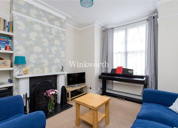 Thumbnail 2 bedroom end terrace house for sale in Farrant Avenue, London