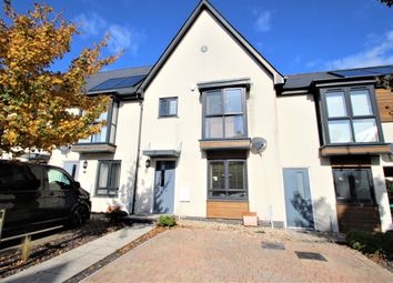 3 bed terraced house for sale in Brymon Way, Derriford, Plymouth PL6