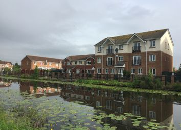 Thumbnail 2 bed flat to rent in Dunstan Drive, Thorne