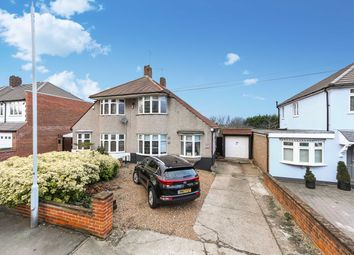 Thumbnail 3 bed semi-detached house for sale in Wincrofts Drive, London