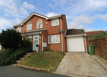 Kilpatrick Close, Eastbourne BN23. 3 bed semi-detached house