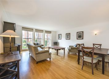 Thumbnail 2 bedroom flat for sale in Francis House, Coleridge Gardens, London