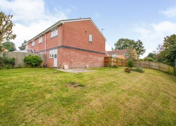 2 bed semi-detached house for sale in Birchwood Gardens, Whitchurch, Cardiff CF14