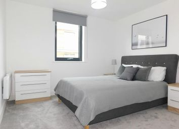 Thumbnail 1 bed flat for sale in Ridley Street, Birmingham