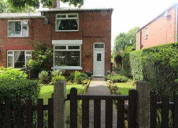 Thumbnail 2 bed semi-detached house for sale in Sixth Avenue, Bolton