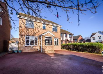 4 bed detached house for sale in Biscay Gardens, Caister-On-Sea, Great Yarmouth NR30