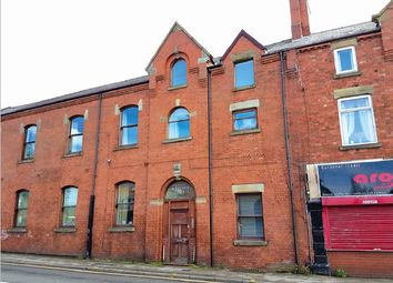 Thumbnail 2 bedroom flat for sale in Apartment 1, 115 High Street, Cheshire