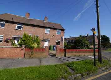 Thumbnail 3 bedroom semi-detached house for sale in Fairdale Avenue, High Heaton, Newcastle Upon Tyne