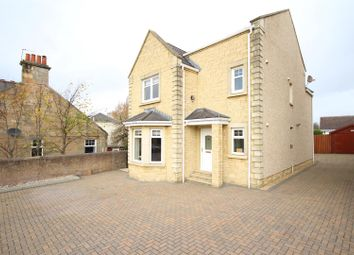 Thumbnail 4 bed property for sale in Machan Avenue, Larkhall