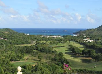 Thumbnail 9 bed villa for sale in Villa Du Cap, 8 Bedrooms Boutique Hotel, Cap Estate, St Lucia