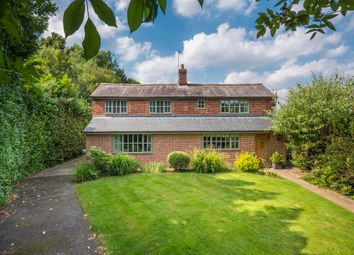 Thumbnail 4 bedroom detached house for sale in Bures, Colchester, Essex
