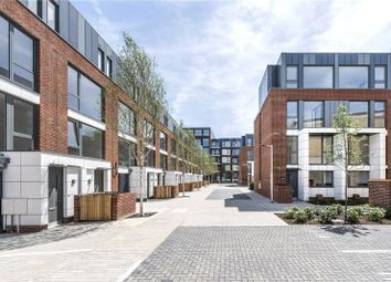 Thumbnail 4 bed semi-detached house for sale in Fergusson Mews, London