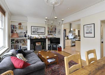 Thumbnail 3 bedroom flat to rent in Abbeville Road, London
