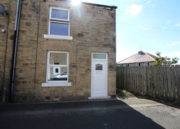 Thumbnail 1 bed terraced house to rent in Dale Street, Crawcrook, Ryton