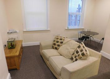 Thumbnail 4 bed shared accommodation to rent in Smithdown Road, Wavertree, Liverpool