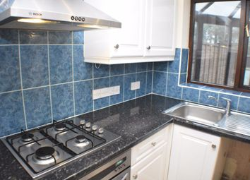 Thumbnail 2 bedroom terraced house to rent in Seymour Place, Paston, Peterborough, Cambs
