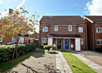 Thumbnail 2 bed semi-detached house for sale in Glimbers Grove, Chinnor