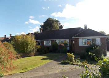 Thumbnail 2 bed semi-detached bungalow for sale in Grantham Avenue, Grimsby