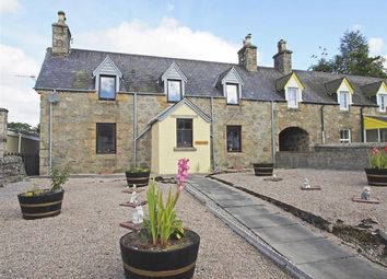 Thumbnail 2 bed semi-detached house for sale in Glenrowan, Main Street, Lairg, Sutherland