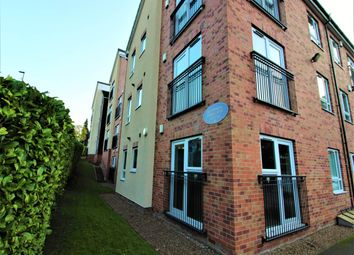 2 bed flat to rent in Huntsman Lodge, 975 Barnsley Road, Sheffield S5