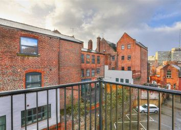Thumbnail 1 bed flat for sale in 21 Queens Buildings, 55, Queen Street, City Centre