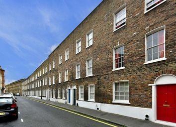 Thumbnail 2 bedroom flat to rent in Rawstorne Street, London