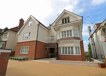 Thumbnail 2 bed flat for sale in Dollis Avenue, London