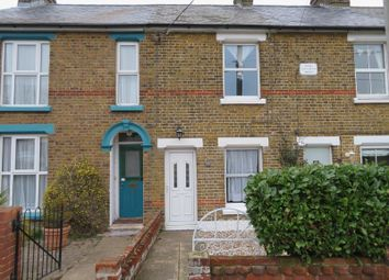 Thumbnail 2 bed terraced house for sale in Mell Road, Tollesbury, Maldon