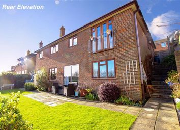 4 bed detached house for sale in Park Crescent, Hastings, East Sussex TN34