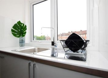 Thumbnail 1 bedroom flat for sale in High Road, Chadwell Heath, Essex