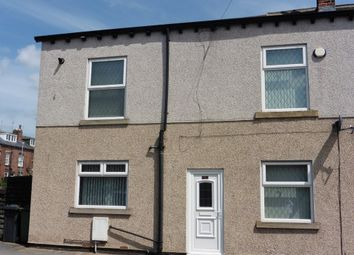 Thumbnail 1 bedroom end terrace house for sale in Whingate, Armley