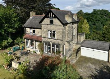 Thumbnail 5 bed detached house for sale in Woodhouse Lane, Brighouse, West Yorkshire