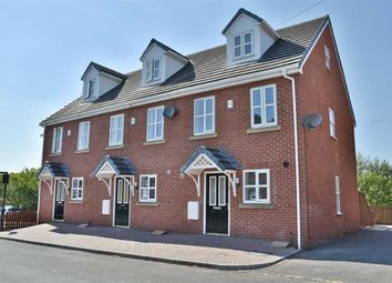 3 bed town house for sale in Bridges Street, Atherton, Manchester M46