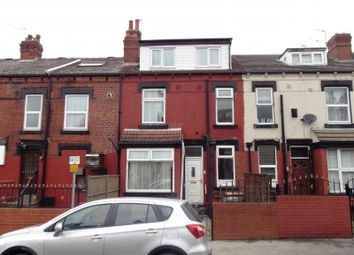 Thumbnail 3 bed terraced house to rent in Sutherland Terrace, Leeds
