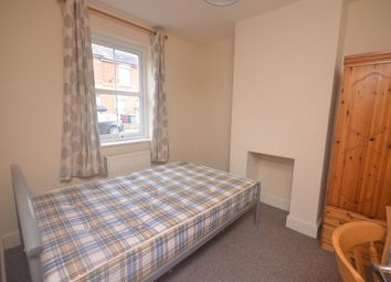Thumbnail 4 bed semi-detached house to rent in Wykeham Road, Reading, Berkshire