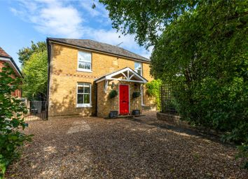 Thumbnail 4 bed detached house for sale in Westborough Road, Maidenhead, Berkshire