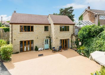 Thumbnail 3 bed detached house for sale in The Quarry, Off Lumby Lane, Monk Fryston, West Yorkshire