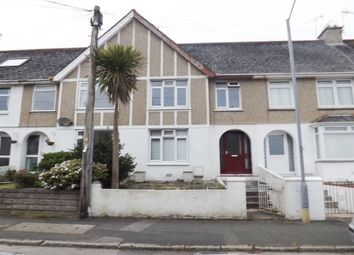 Thumbnail 4 bed property to rent in Trevethan Road, Falmouth