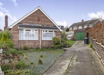 Thumbnail 2 bedroom bungalow for sale in Redland Close, Beeston, Nottingham