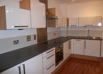 Thumbnail 2 bed flat to rent in The Parkes Building, Anglo Scotian Mills, Beeston