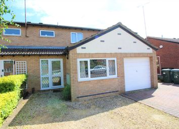 3 bed terraced house for sale in Rushmoor Drive, Coventry CV5