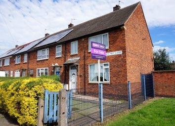 Thumbnail 3 bedroom semi-detached house for sale in Birds Nest Avenue, Leicester