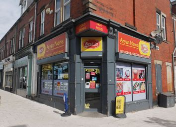 Thumbnail Retail premises for sale in Ayran News, 426 Westgate Road, Fenham
