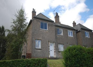Thumbnail 2 bedroom flat to rent in 231 Lamond Drive, St. Andrews