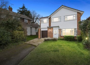 4 bed detached house for sale in Buckleys, Chelmsford, Essex CM2