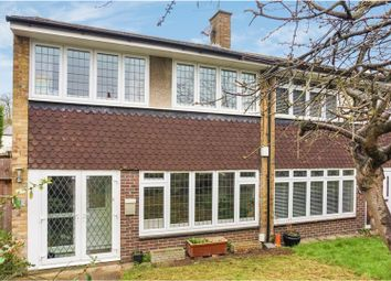 Thumbnail 3 bed end terrace house for sale in North Road, Romford